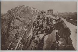 Monte Generoso - Photoglob - TI Tessin