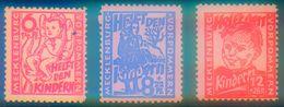 Mecklenburg Vorpommern Nr. 26 - 28 Postfrisch Geprüft BPP - Sowjetische Zone (SBZ)