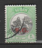 """SOUDAN ,N°99 """"JEUNE FILLE BAGGARA"""" - Sudan (...-1951)"""