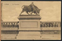 °°° 6243 - BELGIO - LIEGI - LE TAREAU °°° - Liège