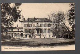 Chiry (60 Oise) Château De La Source (PPP5975) - France