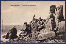29 PRIMEL La Pointe De La Décapitation - Primel