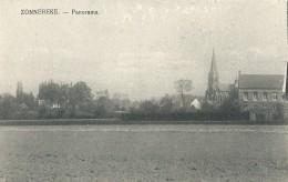 Zonnebeke Panorama - Zonnebeke