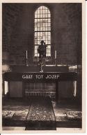 259746Enschede, St. Jacobuskerk Interieur 1936 - Enschede