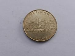 MONNAIE DE PARIS / 2001 / PALAIS DES PAPES AVIGNON - Unclassified