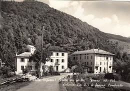 8607-FINERO-MALESCO(VERBANIA)-COLONIA PIO XII° DI SOMMA LOMBARDO-FP - Verbania