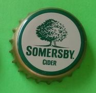 SOMERSBY PEAR CIDER  0.33l  (from SERBIA)  Wine Cap - Other