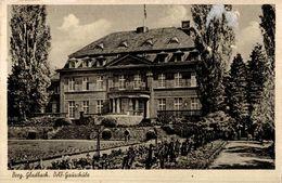 CPSM Allemagne, Berg. Gladbach DAF Gaüschüle - Bergisch Gladbach