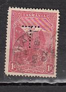 TASMANIE ° YT N° 70 - Used Stamps
