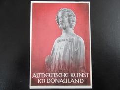 Postkarte Ausstellung Wien 1939 - Erhaltung I-II - Allemagne