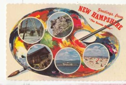 Etats Unis -New Hampshire  -  Achat Immédiat - Etats-Unis