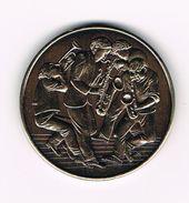 ) PENNING  1992 BESTE WENSEN DIREKTIE & PERSONEEL MAUQUOY - TRAMAUX 2280 GROBBENDONK - Pièces écrasées (Elongated Coins)