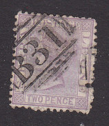 Sierra Leone, Scott #7, Used, Queen Victoria, Issued 1873 - Sierra Leone (...-1960)