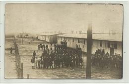Celle - Krijgsgevangenkamp - Cellelager Militair België - Celle