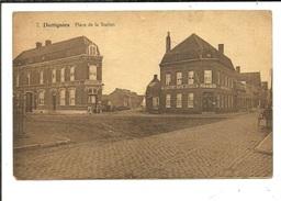 Dottignies Place De La Station - Mouscron - Moeskroen
