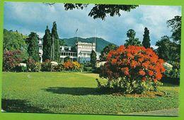 Trinidad And Tobago - President's House TRINIDAD - Trinidad