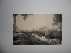 St. Laureins  :  Moerehoofdbrug - Sint-Laureins