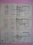 Lot De Document   Coiffure   à Voir - Cambiali