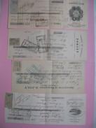 Lot De Document Coiffure, Chapeau    à Voir - Cambiali