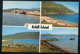 Achill Island - Irland - Mayo - Mayo