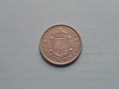 1960 - Half Crown - KM 907 ( Details Zie Foto´s ) ! - 1902-1971 : Monete Post-Vittoriane