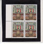 """1997 - QUARTINA  """" PRIMO TRICOLORE """" NUOVA MNH** VEDI++++ - 6. 1946-.. Republic"""