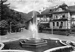 Cartolina Bressanone Hotel Elefante Fontana 1953 - Bolzano (Bozen)