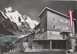 Autriche - Karl Volkert Haus - Grossglockner Hochalpenstrasse - Heiligenblut