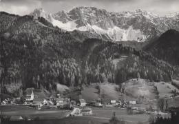 Autriche - Zell Mit Koschutta - Klagenfurt