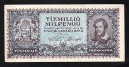 Banconota Ungheria 1000 ZER Korona 1920 (SPL) - Ungheria