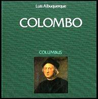PORTUGAL, Colombo, Edição Dos CTT - Livre De L'année