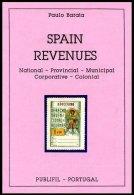 SPAIN, Spain Revenues, By Paulo Barata - Fiscali