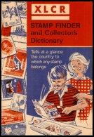 GENERAL, XLCR Stamp Finder - Handbooks