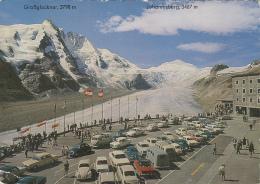 Autriche - Grossglockner Hochalpenstrasse - Postmarked 1968 - Automobiles - Heiligenblut