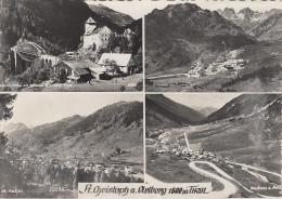 Autriche - St. Christoph Am Arlberg - St. Anton Am Arlberg