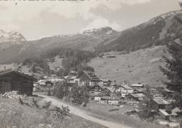 Autriche - St. Anton Am Arlberg - Village - St. Anton Am Arlberg