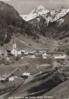Autriche - Gaschurn Mit Vallüla - Montafon - Bludenz
