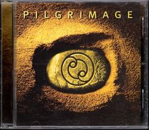 S.CLOQUET & E.CALVI - C.BOTT - PILGRIMAGE (POINT MUSIC / PHILIPS MUSIC 1997) CD - World Music
