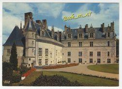 {70873} 37 Indre Et Loire Amboise , Le Château - Amboise
