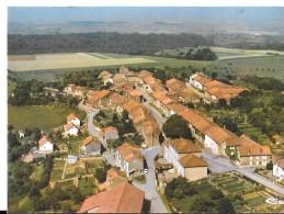 54 -  BOISMONT  - Vue Aérienne - Le Village      CIM -COMBIER Imp à Macon - France