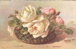 Klein Catharina, Fleurs Litho (529) - Klein, Catharina