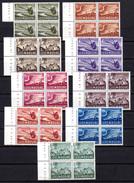 1946,  Moselle, Luxembourg, Vianden, PA 7 / 15** En #, Cote 52 €, - Nuevos
