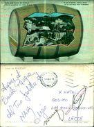 6751)cartolina Saluti Da Frascati Ed.f.d.t. - Altre Città