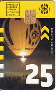 NETHERLANDS - Roda J.C./Parkstad Limburg Stadion(collectors Card #4), Used - Sport