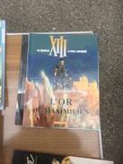 XIII L'or De Maximilien - XIII