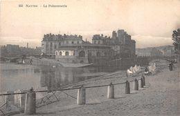 NANTES  - La Poissonnerie - Nantes