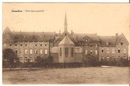LANAKEN  Sint ANNA Gesticht 1929 Stempel ----- Uitg Valkenborgh  Ref 1177/d2 - Lanaken
