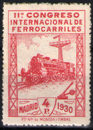 España Nº 480. Año 1930 - Nuovi