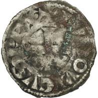 France, Louis VIII Ou Louis IX, Denier Tournois, TB, Billon, Duplessy:188 - 987-1789 Monnaies Royales