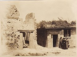 Ieper, Ypres, Originele Foto Oorlogsschade, Ruines, Ruins (pk38124) - Ieper